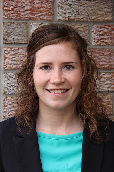 Dr Sarah Donaldson