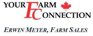Meyer Farm Connection