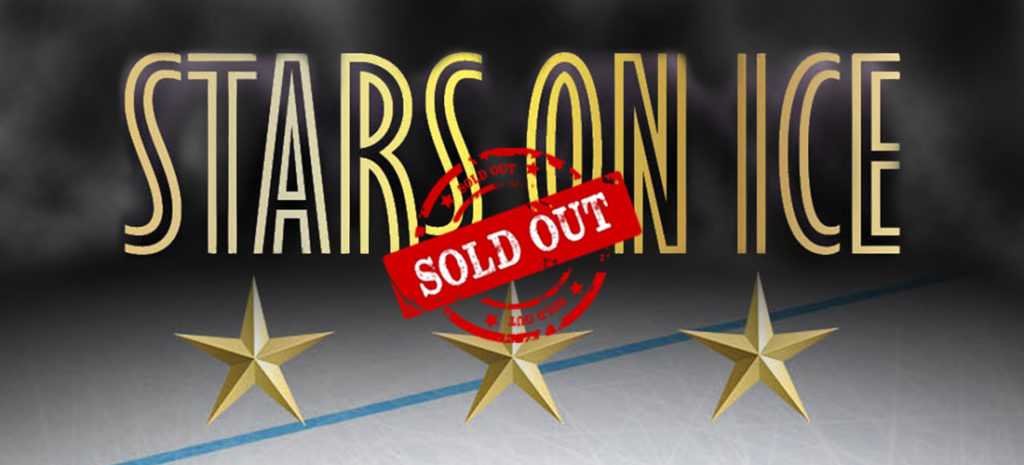 Stars On Ice - Sold Out