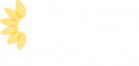 ST MARYS HEALTHCARE FOUNDATION logo stacked full White TAGLINE