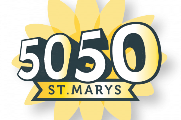 St Marys 5050